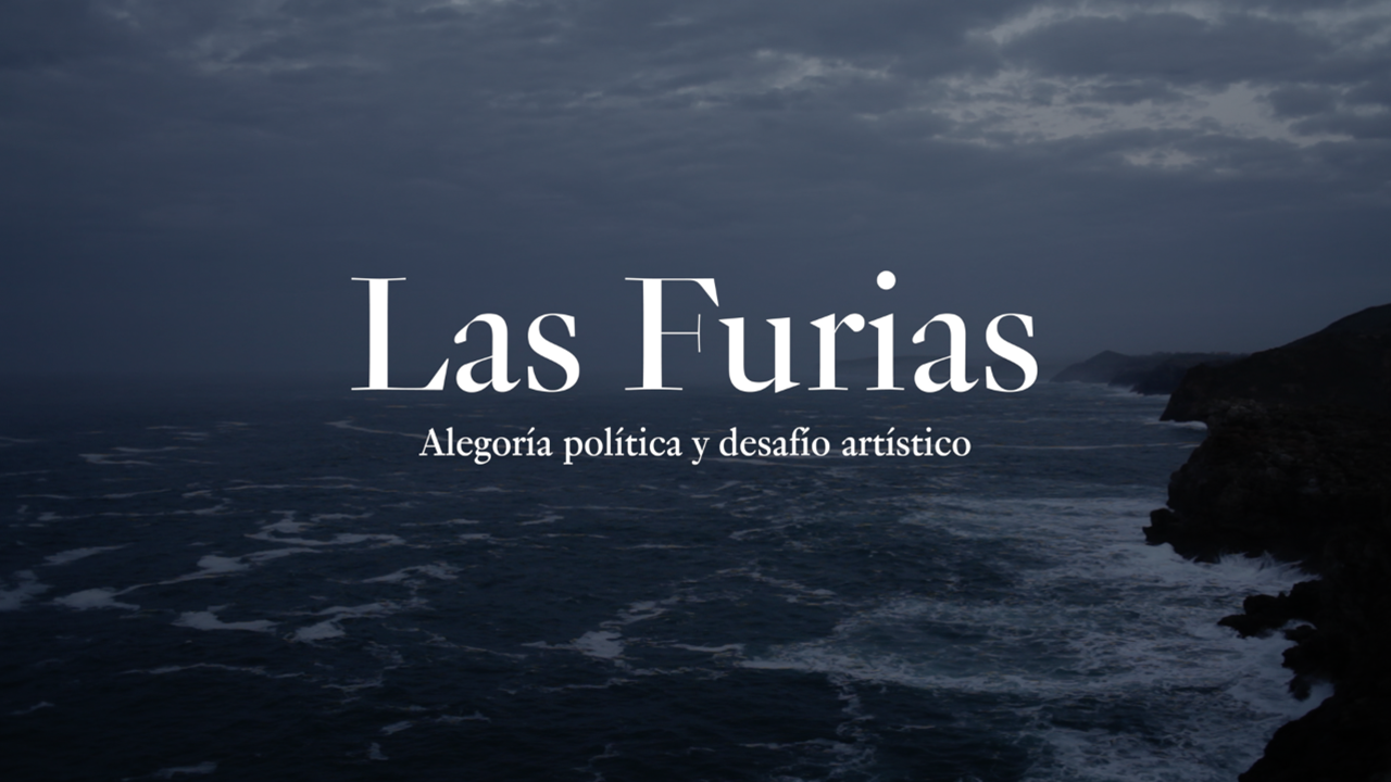 The Furies: political allegory and artistic challenge_02