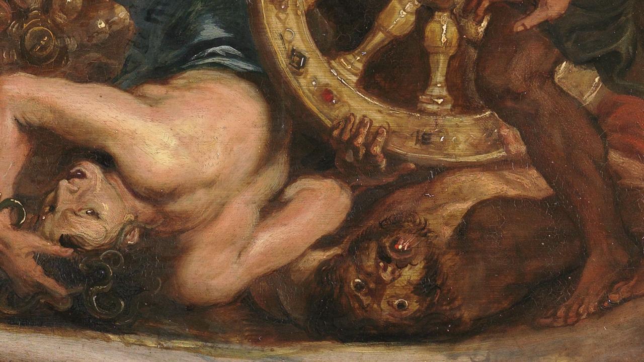 Rubens: The Triumph of the Eucharist_02