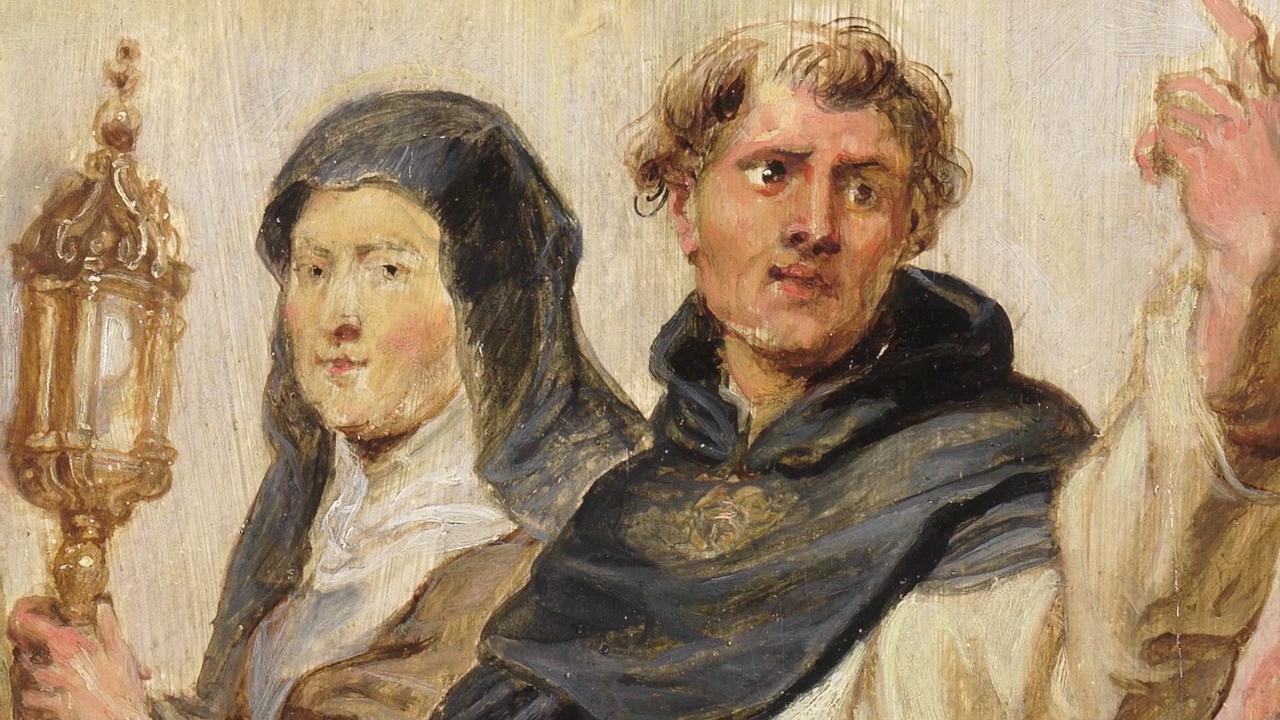 Rubens: The Triumph of the Eucharist_05