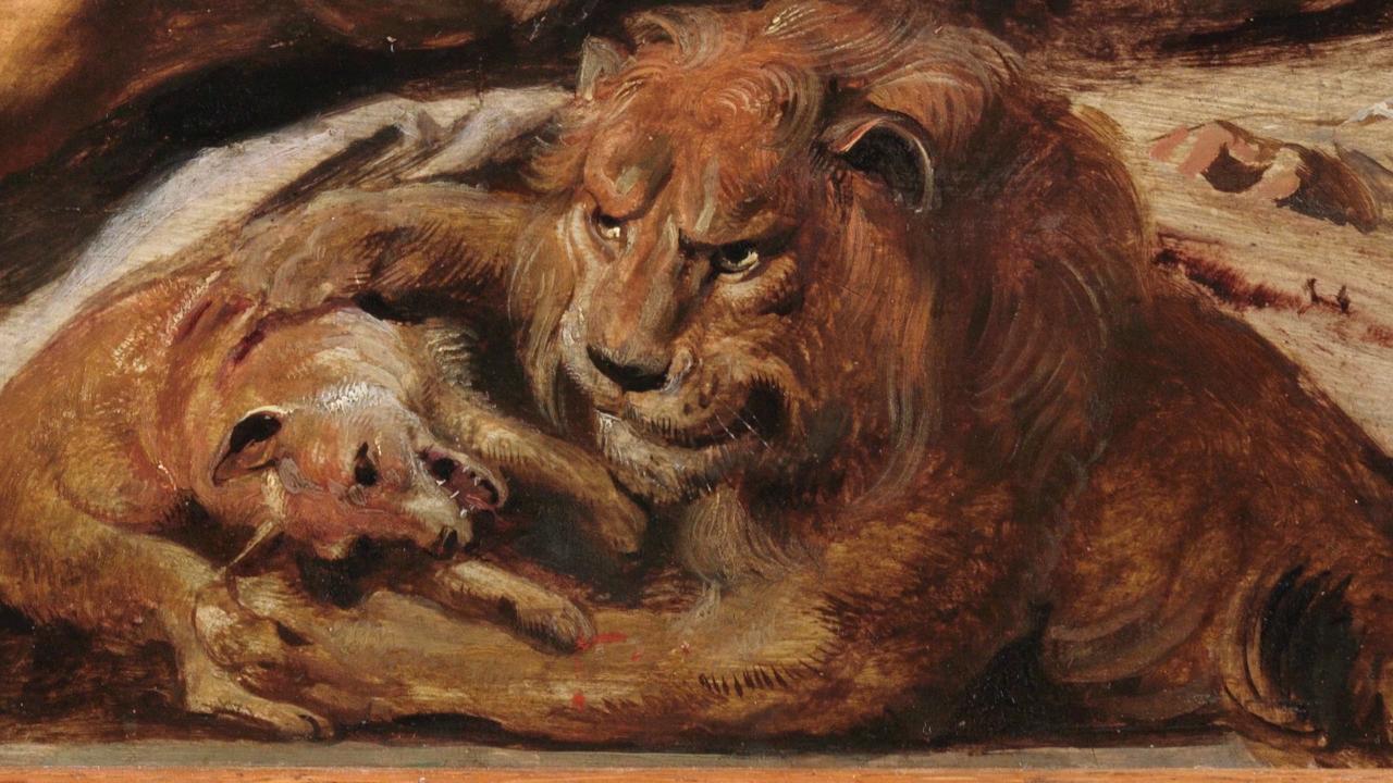 Rubens: The Triumph of the Eucharist_06